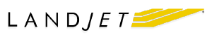 landjet logo